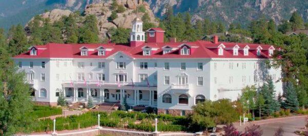 Los fantasmas del Hotel Stanley, la inspiración de Stephen King para El Resplandor