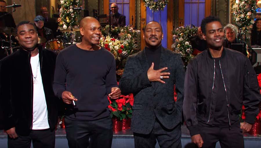 Saturday Night Live, la cantera de cómicos de Estados Unidos