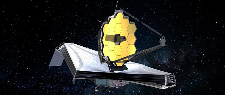 El lanzamiento del telescopio James Webb, el más avanzado de la historia