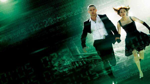 El manejo del tiempo en la película In Time de 2011