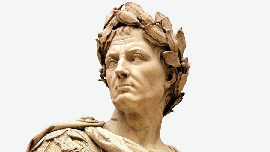 El secuestro de Julio César a manos de unos humildes piratas