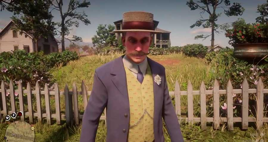 La creciente importancia de los NPC en los videojuegos