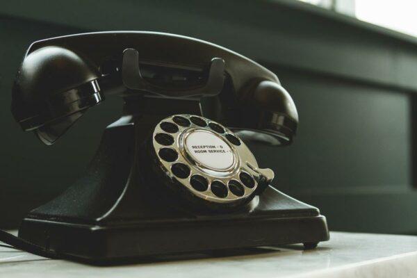 La desconocida participación de Antonio Meucci en la invención del teléfono