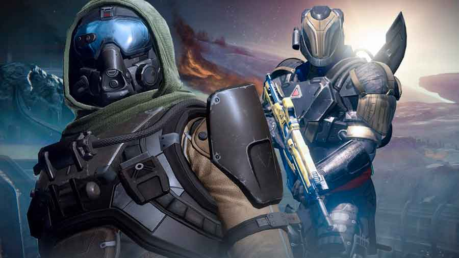 La saga Destiny, uno de los proyectos más caros en los videojuegos