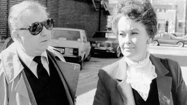 Ed y Lorraine Warren