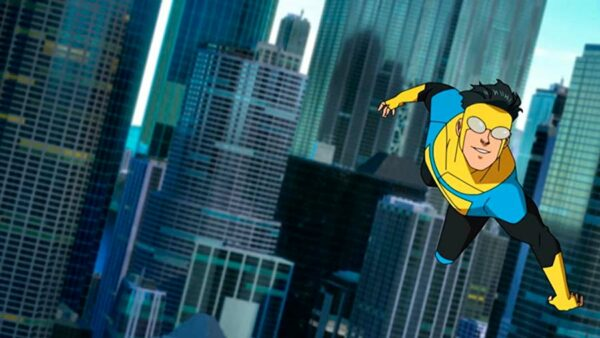 Razones por las que la serie Invincible de Amazon es mejor que el cómic