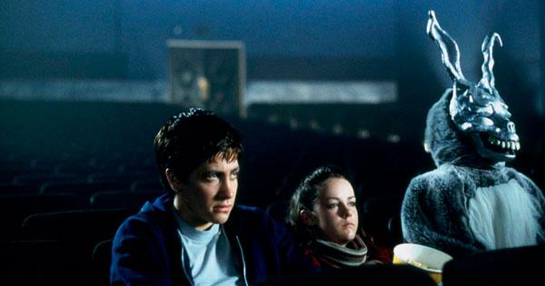 Escena de Donnie Darko