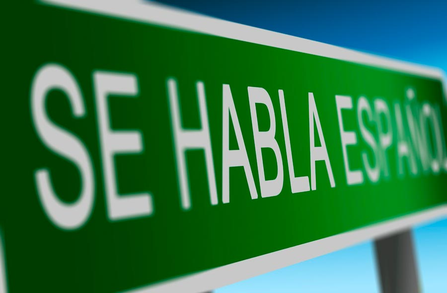 Algunas curiosidades del idioma español alrededor del mundo