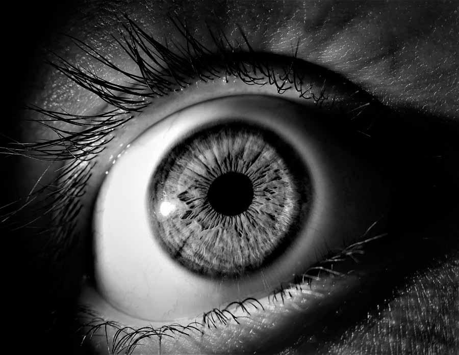 La maldición de los ojos sanpaku