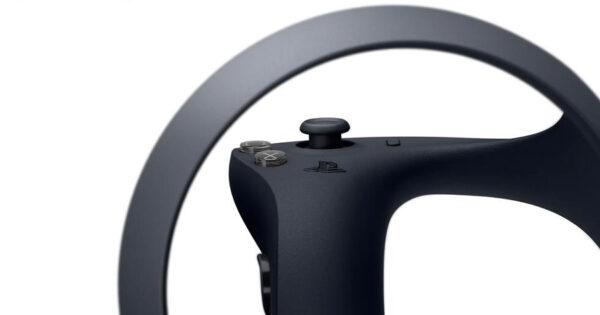 La nueva evolución de PlayStation VR, controles esféricos súper sensibles