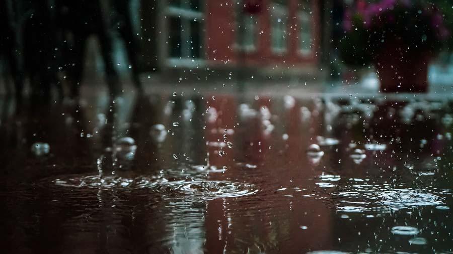 La tecnología que provoca lluvia artificial en Oriente Medio