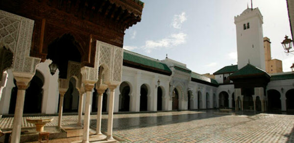 La universidad más antigua del mundo, Al-Qarawiyyin