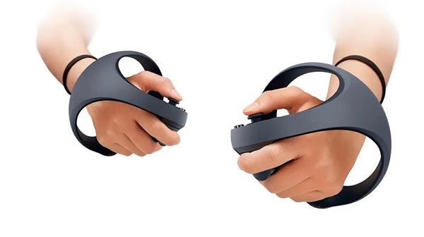 Los nuevos mandos de PlayStation VR