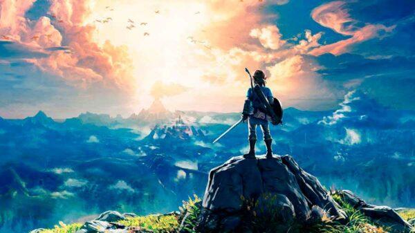 Zelda Breath of the Wild, el nuevo sello de Nintendo