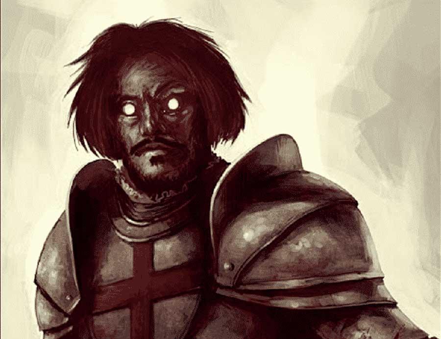 Las atrocidades de Gilles de Rais, el hombre más malvado de la historia