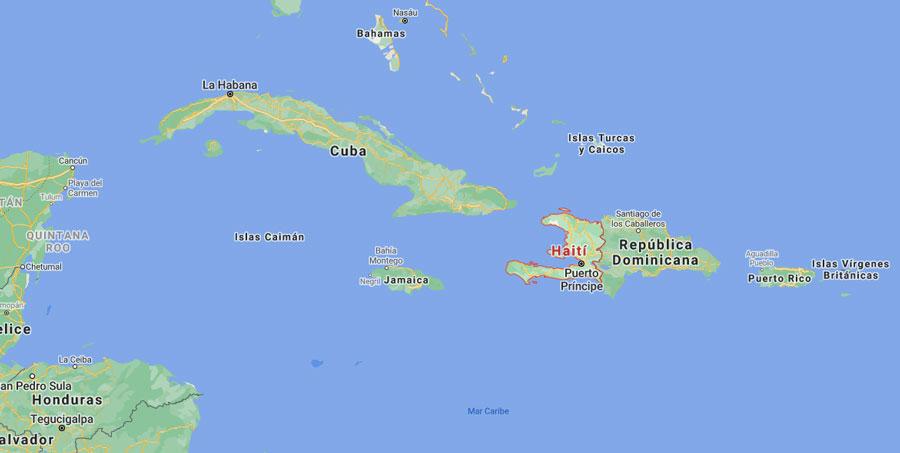 Qué convierte a Haití en uno de los lugares con mayor riesgo de terremotos del mundo