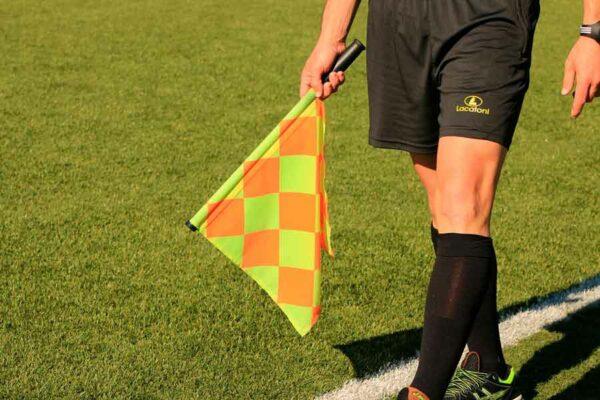 Referee Simulator, el videojuego de los árbitros de fútbol