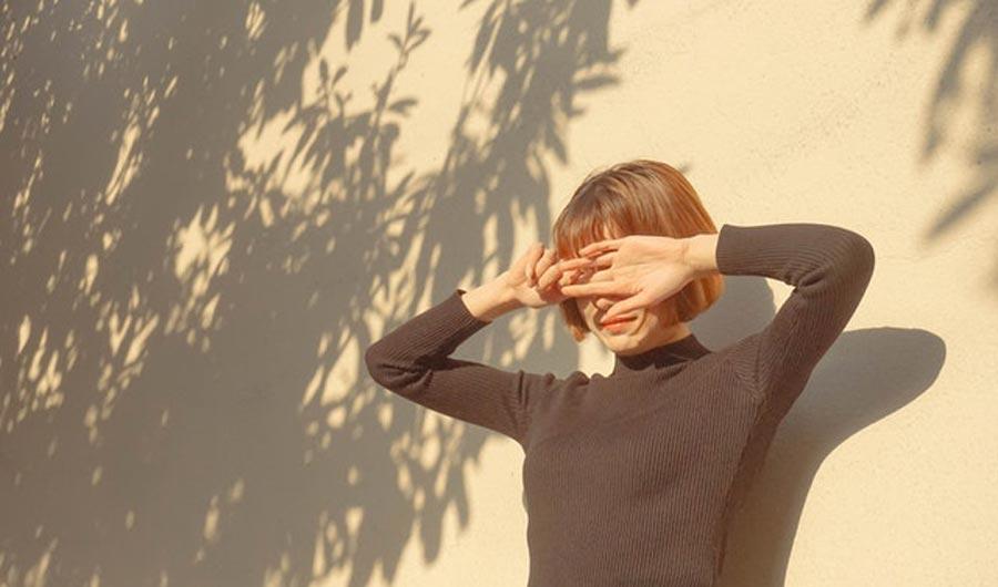 El fenómeno del estornudo fótico o reflejo de estornudo por luz brillante