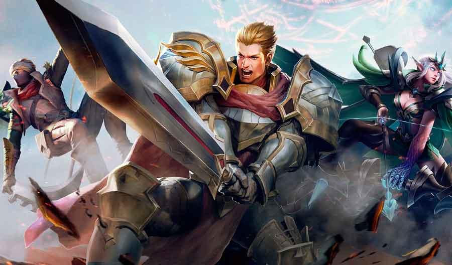 Honor of Kings: el videojuego que más ingresos generó en 2020