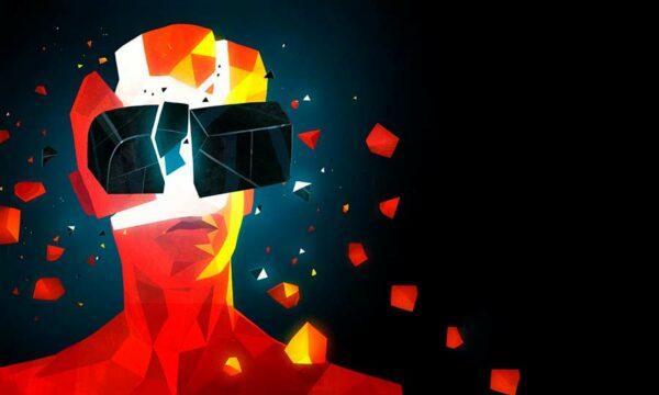 La propuesta disruptiva en VR del videojuego Superhot