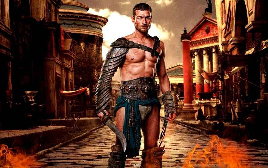 La revolución de esclavos liderada por Espartaco que sacudió a Roma