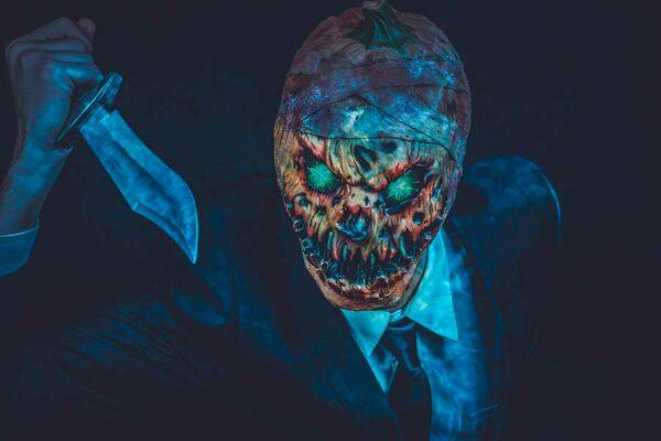 La terrible escala del mal que distingue 22 tipos de psicópatas asesinos