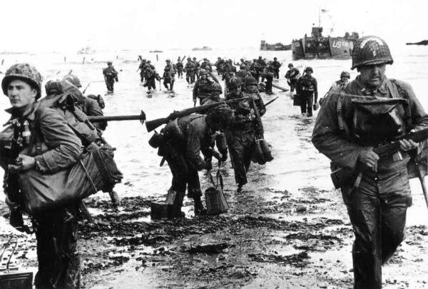 El Día D como detonante del fin de la II Guerra Mundial