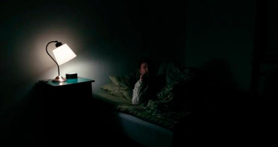 El minimalismo de Lights Out