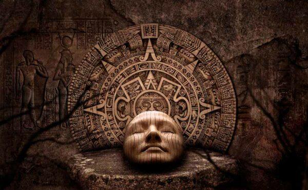 El mito del Quinto Sol, la creación del mundo según la cultura azteca