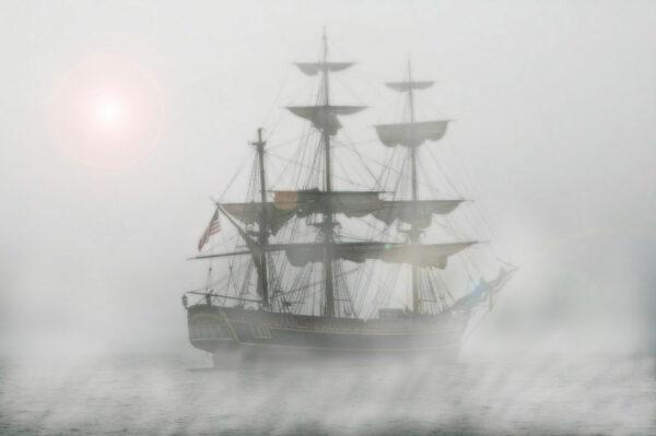 La misteriosa desaparición de los tripulantes del Mary Celeste