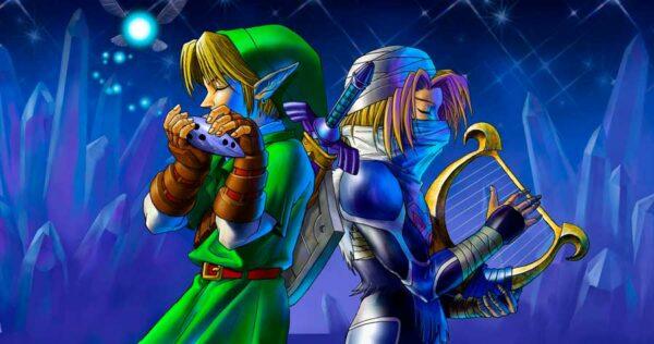 Top 3 soundtracks de videojuegos que hicieron historia